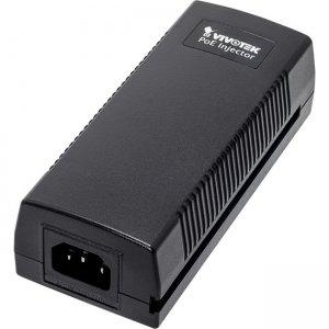 Vivotek 1 x FE IEEE802.3af PoE Injector AP-FIC-010A-015