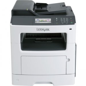 Lexmark Multifunction Laser Printer 35S5769 MX410DE