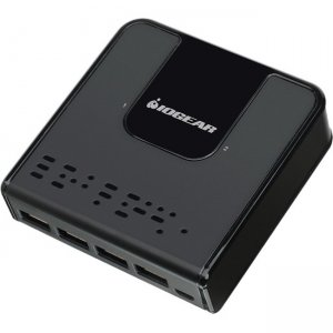 Iogear 2x4 USB 3.0 Peripheral Sharing Switch GUS432
