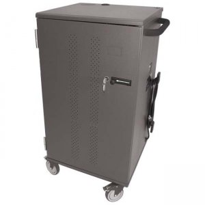 Datamation Systems Cart with Power Controller DS-UNIVAULT-36-PDC