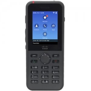 Cisco Wireless IP Phone World mode device ONLY CP-8821-K9= 8821