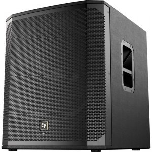 "Electro-Voice 18"" Powered Subwoofer ELX200-18SP-US ELX200-18SP"