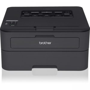 Brother Compact Laser Printer with Wireless and Duplex (Refurbished) RHL-L2340DW