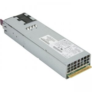 Supermicro 2200W 1U Redundant Power Supply PWS-2K22A-1R