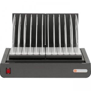 Bretford CUBE Micro Tray TVT10AC-GRA TVT10AC