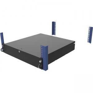 "Rack Solutions 2U Lockable Rackmount Drawers 18"" 160-5030"