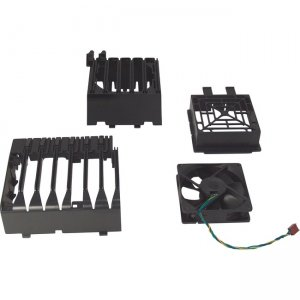 HP Z2 G4 Tower Front Card Guide and Fan Kit 4KY82AA