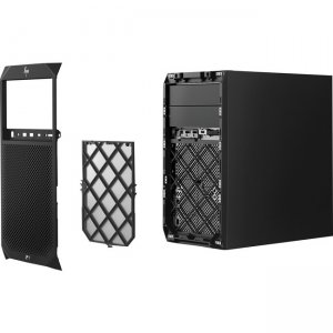 HP Z2 Tower G4 Dust Filter and Bezel 4KY89AA