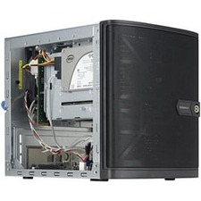 Supermicro SuperServer (Black) SYS-5029AP-TN2 5029AP-TN2