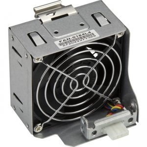 Supermicro 80mm Hot-Swappable Rear Exhaust Axial Fan FAN-0184L4