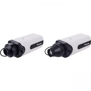 Vivotek Box Network Camera IP9167-HT (10MM) IP9167-HT