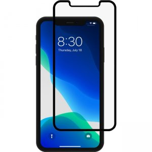 Moshi Black IonGlass for iPhone 11 99MO096020