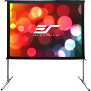 Elite Screens Yard Master 2 Projection Screen OMS120HR3