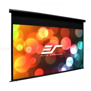 Elite Screens Yard Master Electric Projection Screen OMS150H-ELECTRIC