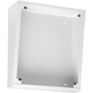 Atlas Sound Angled Enclosure for IP Addressable Speakers with Displays IP-SEA-SD