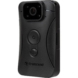 Transcend DrivePro Body 10 High Definition Digital Camcorder TS32GDPB10B