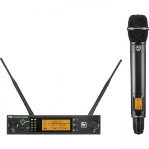 Electro-Voice Wireless Microphone System RE3-ND86-5L RE3-ND86