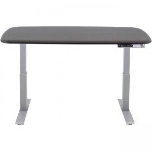 "Ergotron WorkFit Electric Sit-Stand Desk, 58"" Surface 98-354-921"