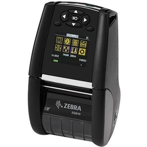 Zebra ZQ600 Series Mobile Printers ZQ61-AUWB000-00 ZQ610