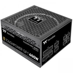 Thermaltake ToughPower GF1 Power Supply PS-TPD-0650FNFAGU-1 PS-TPD-0650FNFAGx-1