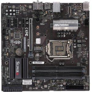 Supermicro Desktop Motherboard MBD-C7C242-CB-M-O C7C242-CB-M