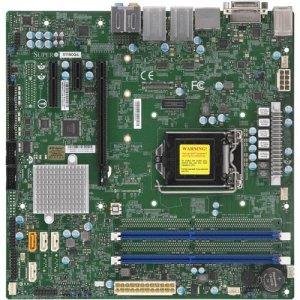 Supermicro Workstation Motherboard MBD-X11SCQ-L-O X11SCQ-L