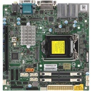 Supermicro Desktop Motherboard MBD-X11SCV-L-B X11SCV-L
