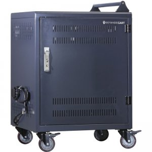 Anywhere Cart 30 Bay Configurable Charging Cart AC-30
