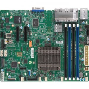 Supermicro Server Motherboard MBD-A2SDV-4C-LN8F-O A2SDV-4C-LN8F