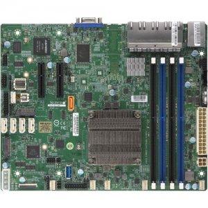 Supermicro Server Motherboard MBD-A2SDV-8C-LN8F-O A2SDV-8C-LN8F