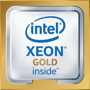 Intel Xeon Gold Hexadeca-core 2.3GHz Server Processor CD8069504384601 5218N