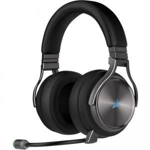 Corsair VIRTUOSO RGB Wireless SE High-Fidelity Gaming Headset - Gunmetal CA-9011180-NA
