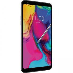 LG Stylo 5 Smartphone LMQ720QM.ACCABK LM-Q720QM