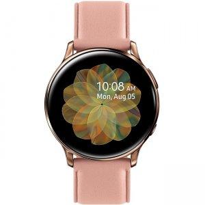 Samsung Galaxy Watch Active2 (40mm), Gold (LTE) SM-R835USDAXAR