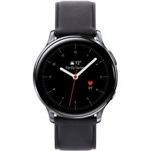 Samsung Galaxy Watch Active2 (40mm), Silver (LTE) SM-R835USSAXAR
