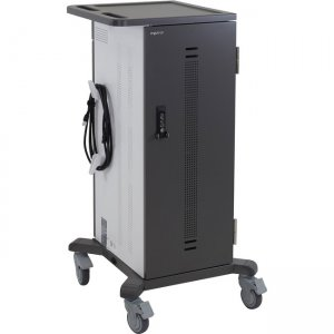Ergotron YES40 Charging Cart for Tablets YES40-TAB-1