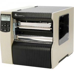 Zebra Industrial Label Printer 220-801-00203 220Xi4