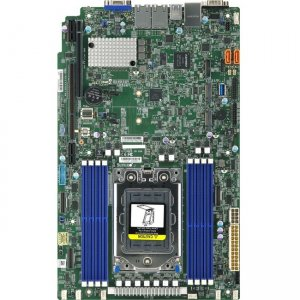 Supermicro Server Motherboard MBD-H12SSW-IN-O H12SSW-iN