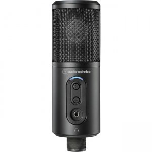 Audio-Technica Cardioid Condenser USB Microphone ATR2500X-USB