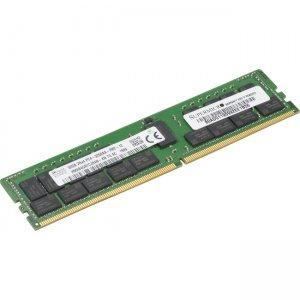 Supermicro 32GB DDR4 SDRAM Memory Module MEM-DR432L-HL01-ER32