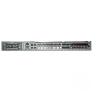 Cisco NCS 540-28Z4C-SYS-A Router N540-28Z4C-SYS-A