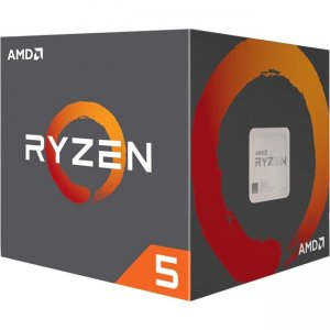 AMD Ryzen 5 Hexa-core 3.2GHz Desktop Processor YD1600BBAFBOX 1600