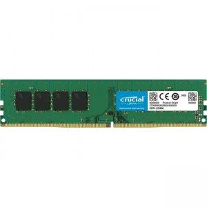 Crucial 32GB DDR4 SDRAM Memory Module CT32G4DFD8266