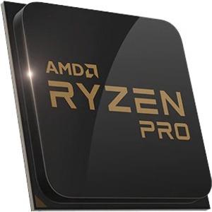 AMD Ryzen 5 Pro Hexa-core 3.4GHz Desktop Processor YD260BBBAFMPK 2600