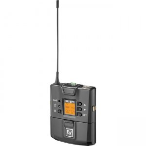 Electro-Voice Bodypack Transmitter RE3-BPT-5H RE3-BPT