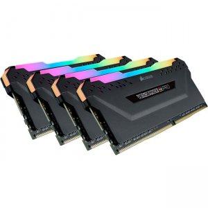 Corsair VENGEANCE RGB PRO 128GB DDR4 SDRAM Memory Module CMW128GX4M4D3600C18