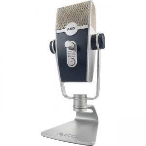 AKG Lyra Ultra-HD Multimode USB Microphone C44-USB