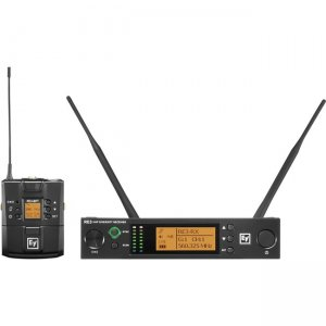 Electro-Voice Wireless Microphone System RE3-BPNID-5L RE3-BPNID