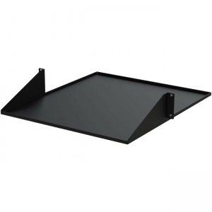 StarTech.com 2U Server Rack Shelf - 2 Post - Center Mount - Solid CABSHF2POST2
