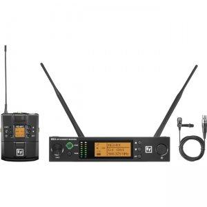 Electro-Voice Wireless Microphone System RE3-BPCL-6M RE3-BPCL